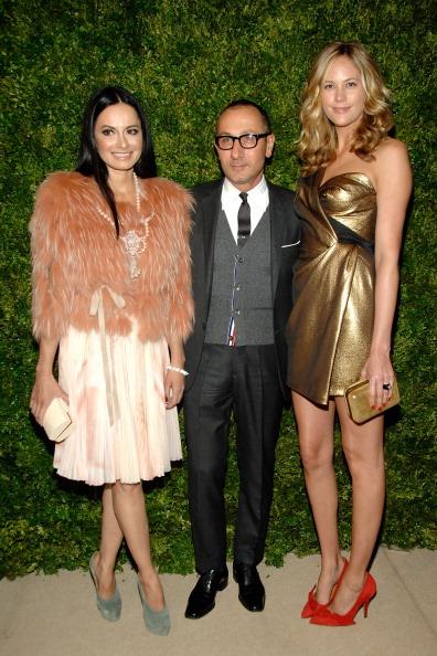 7-й ежегодный CFDA / Vogue моды Награды фонда в Нью-Йорке. Фото Ben Gabbe/Getty Images
