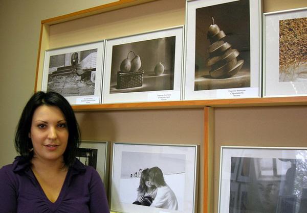 Валерия Краснова, участница конкурса, г.Луганск. Фото: Алла Лавриненко/The Epoch Times Украина