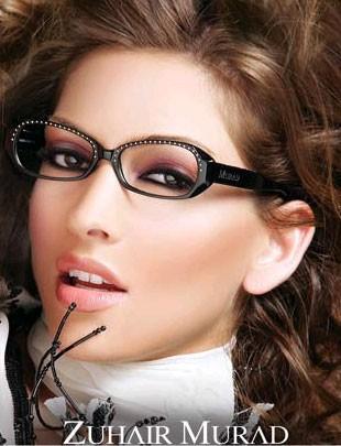 Модні сонцезахисні окуляри. Фото з efu.com.cn
