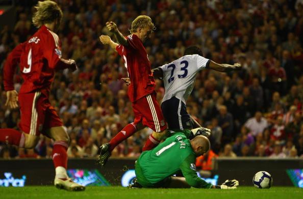 Ливерпуль-Астон Вилла ФОТО: Clive Brunskill, John Powell /Getty Images Sport