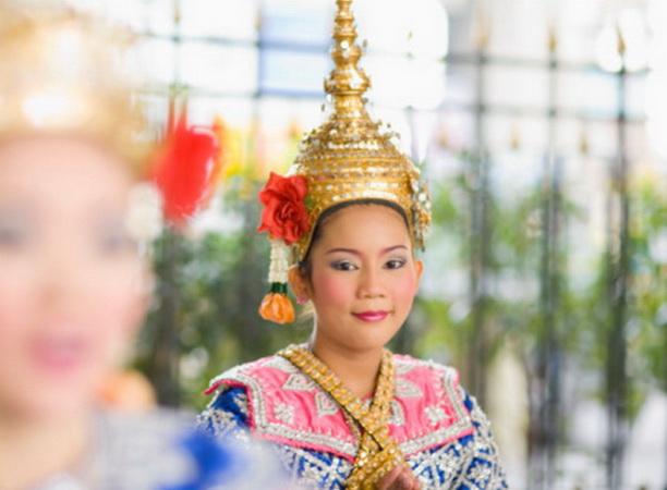 Багата традиційна культура забезпечить цікаву програму. Фото: Rene Frederick / Getty Images