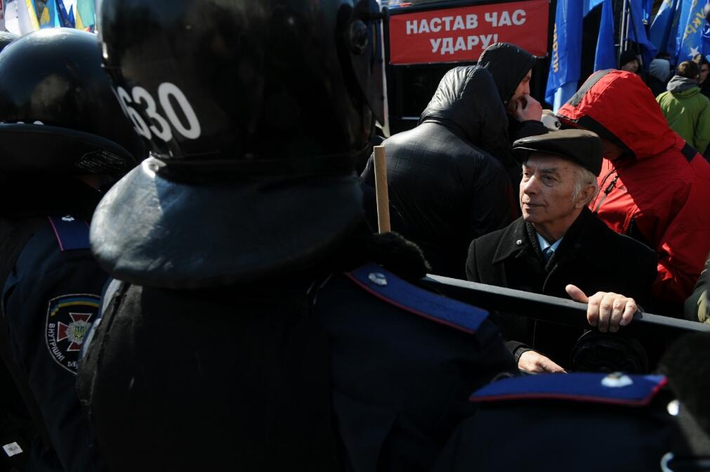 Фото: Володимир Бородін/Велика Епоха