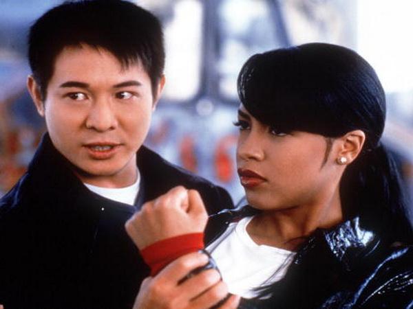 Кадры из фильма Джета Ли «Ромео должен умереть». Фото: Kharen Hill 2000 Warner Bros/Getty Images
