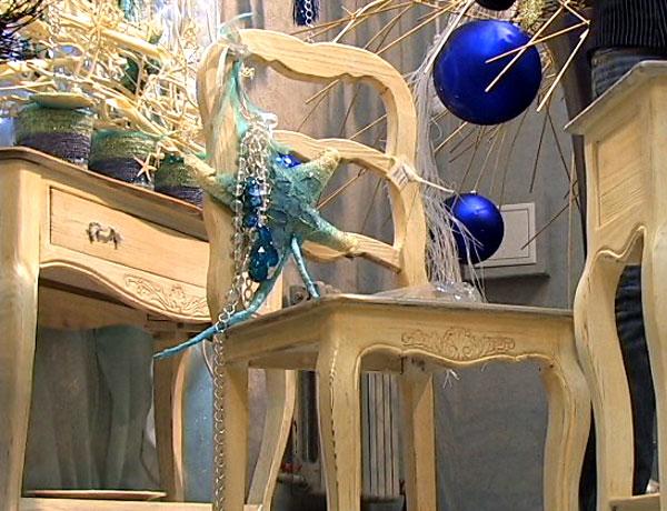 Законодатели моды сезонного декора, дизайнеры супермаркета ТенДенс-Декор, раскрыли секреты создания рождественского настроения. Фото: The Epoch Times