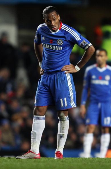 Челси – Сандерленд Фото: Getty Images Sport