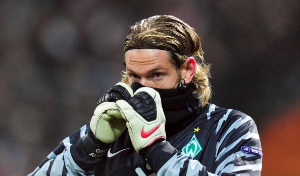 «Вердер» – «Интер» Фото: JOHANNES EISELE, Joern Pollex /Getty Images Sport