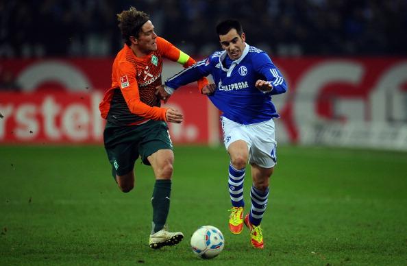 «Шальке» - «Вердер» Фото: Getty Images Sport