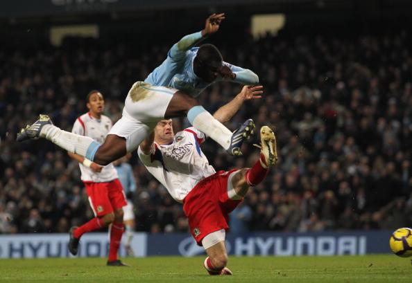 Манчестер Сити – Блэкбернфото:Alex Livesey /Getty Images Sport