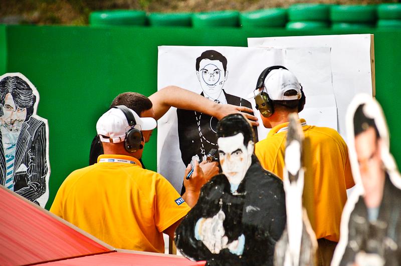 Чемпіонат світу з багатоборства тілоохоронців пройшов у Ялті 22—25 вересня. Фотографії надані Федерацією тілоохоронців Дніпропетровської області