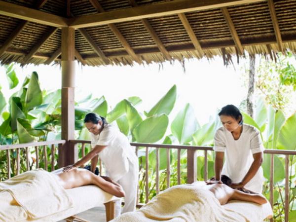 Популярність тайського масажу говорить сама за себе. Фото: Matthew Wakem / Getty Images