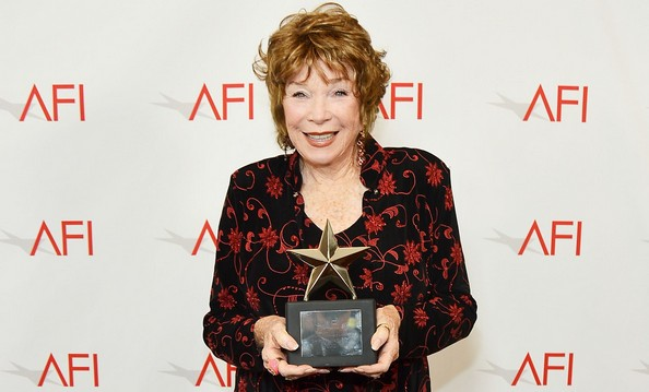 Звёзды на 40-й церемонии AFI Life Achievement Award. Фото: Frazer Harrison/Getty Images for AFI