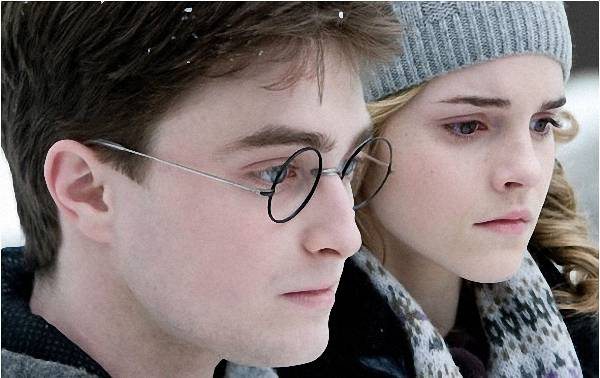 Кадр из фильма Гарри Поттер и Принц-полукровка. Фото: harrypotter.warnerbros.com