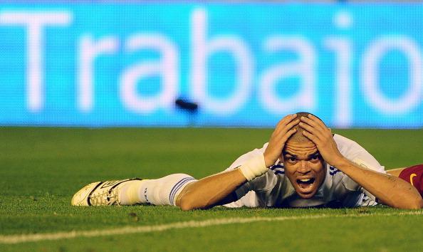 «Барселона» - «Реал» Фото:David Ramos, Manuel Queimadelos /Getty Images Sport