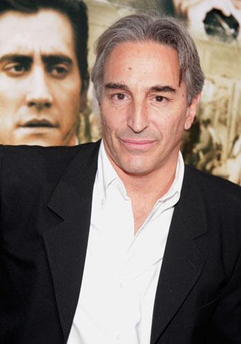 Продюсер  Маркус Висиди (Marcus Viscidi) посетил премьеру фильма в Лос-Анджелесе Фото:  Kevin Winter/Getty Images