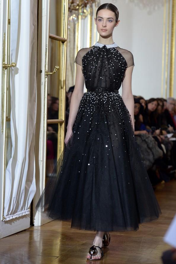 Christophe Josse на Неделе высокой моды в Париже. Фото: MARTIN BUREAU/AFP/Getty Images