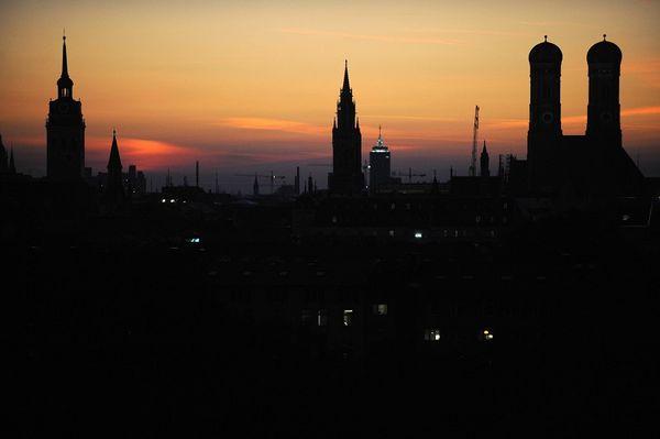 Седьмое: Мюнхен, Германия . Фото: Getty Images