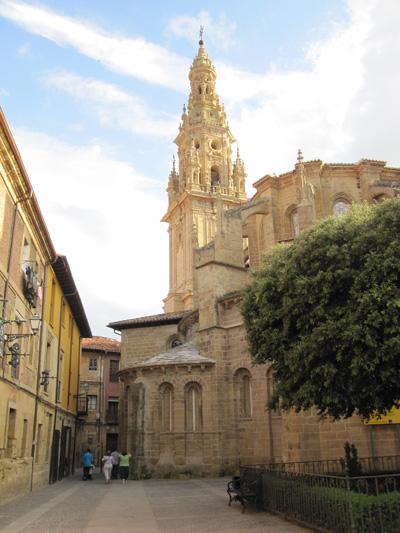 Санто Домінго де ла Кальзада, Іспанія (ісп. Santo Domingo de la Calzada). Фото: Ірина Лаврентьєва / The Epoch Times