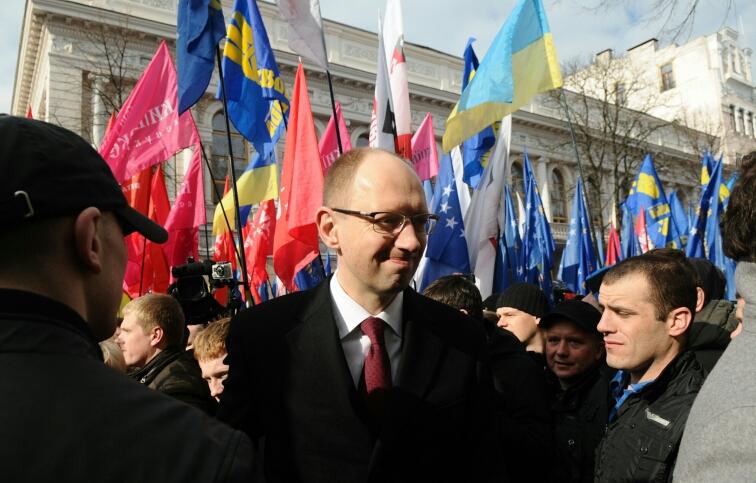 Фото: Владимир Бородин/Великая Эпоха