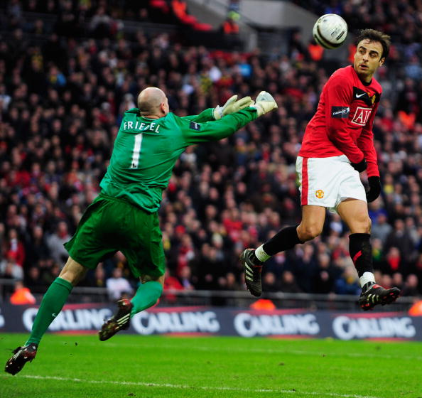 Астон Вилла – Манчестер Юнайтед фото:Jamie McDonald,Matthew Peters /Getty Images Sport