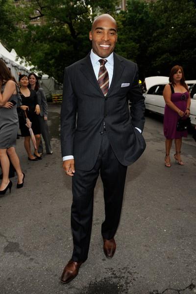 Самые стильные знаменитости по версии журнала «Vanity Fair»в 2009 году. Фото с aboluo.com
