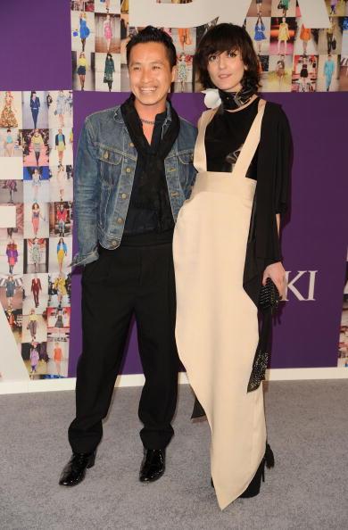 Зірковеі вбрання на церемонії CFDA Fashion Awards 2010. фотоогляд. Фото: Andrew H. Walker/getty Images