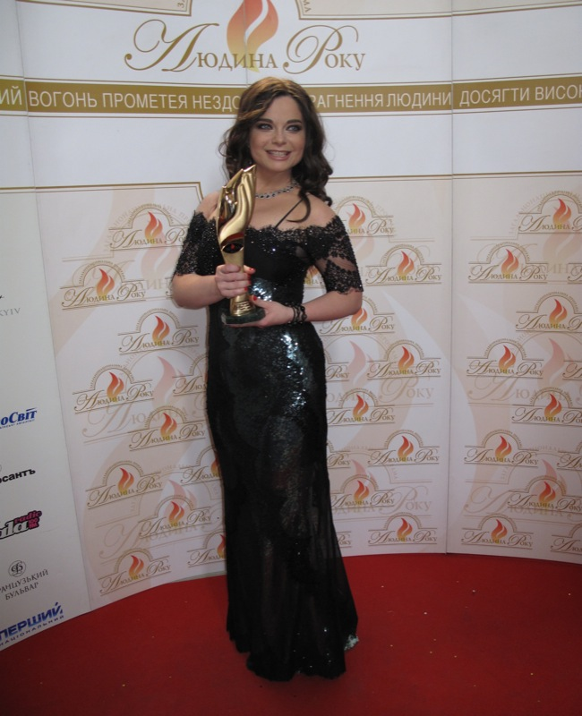 Співачка Наталка Корольова. Фото: Оксана Позднякова/The Epoch Times Україна