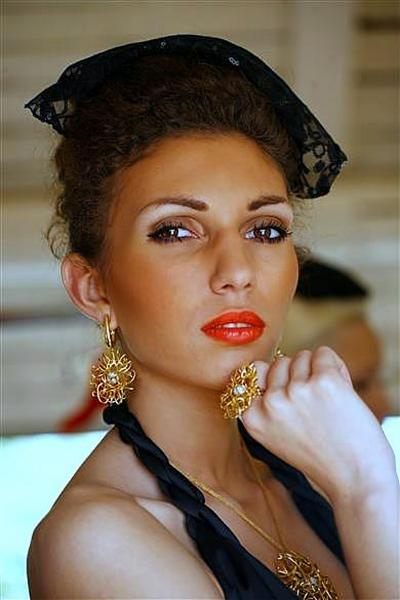 Фото надані Рекламно-модельною студією Fashion Look