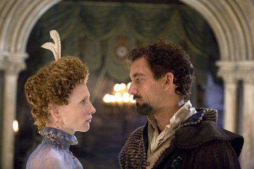 Кадр из фильма Елизавета: Золотой век (Elizabeth: The Golden Age) Фото: kinokadr.ru