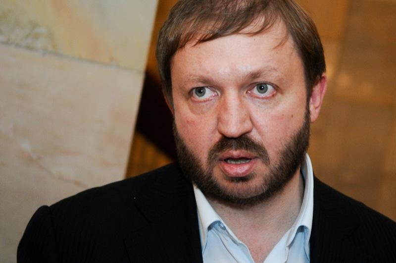 Народний депутат Василь Горбаль. Фото: Велика Епоха