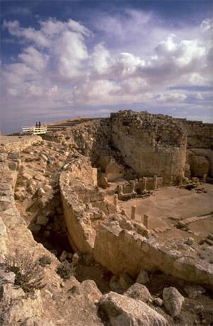 По мнению историков и археологов, Ирод Великий скончался в 4-м году до нашей эры. Он правил Иудеей 34 года. Фотография предоставлена израильским Правительственным Пресс-центром (GPO). Фото: Chanania Herman/GPO via Getty Images