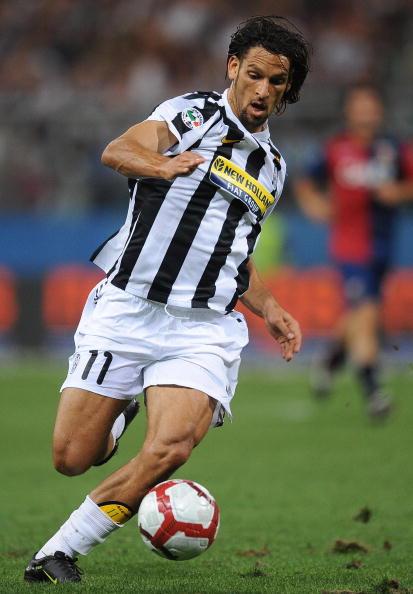 Дженоа - Ювентус фото:Massimo Cebrelli /Getty Images Sport