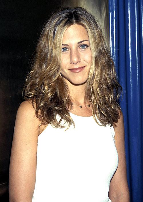 На прем'єрі фільму «Портрет досконалості», 19 липня 1997 рік. Фото: KMazur/WireImage