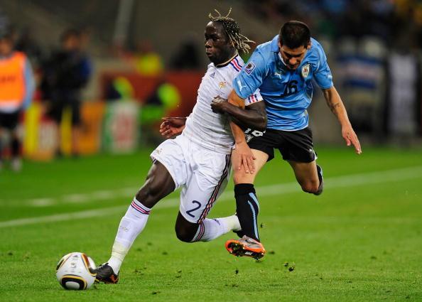 Уругвай – Франция Jamie McDonald, Doug Pensinger /Getty Images Sport