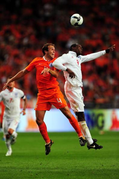 Нидерланды - Англия фото:Phil Cole,Michael Regan, Mike Hewitt/Getty Images Sport