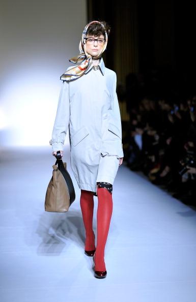 Red Label осінь-зима 2012 на Лондонському тижні моди. Фото: Gareth Cattermole/Getty Images
