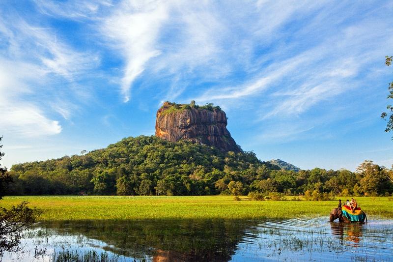 Природа острова викликає відчуття гармонії і спокою. Фото: Star Tour/Flickr