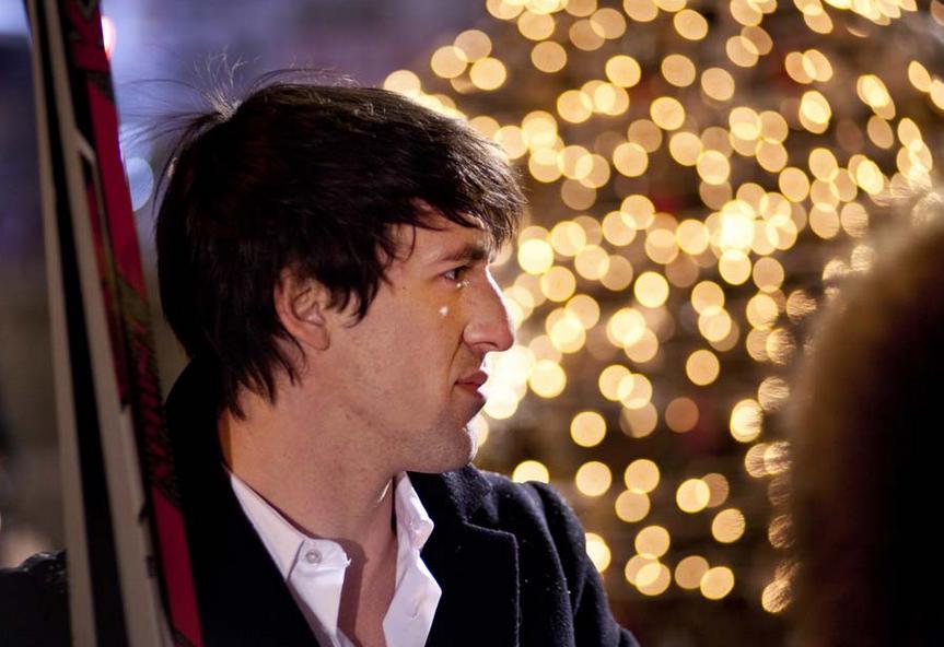 Кадр из фильма Мой парень - ангел