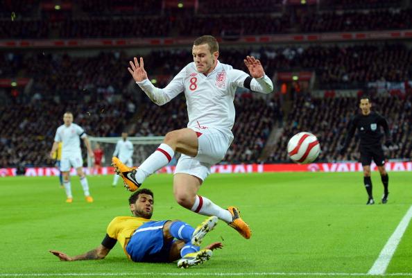 Англія - Бразилія Фото: Getty Images Sport