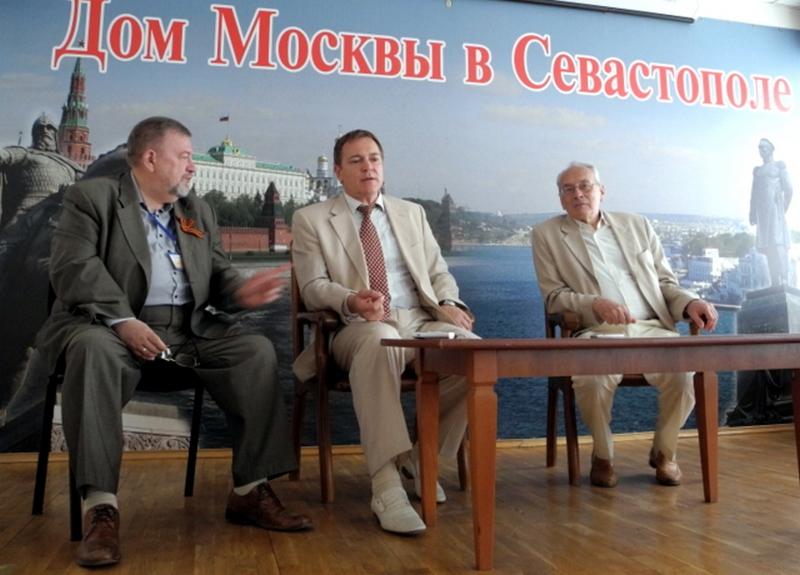 В Севастополе завершил работу Международный фестиваль телевизионных и радиопрограмм. Фото: Алла Лавриненко/Великая Эпоха