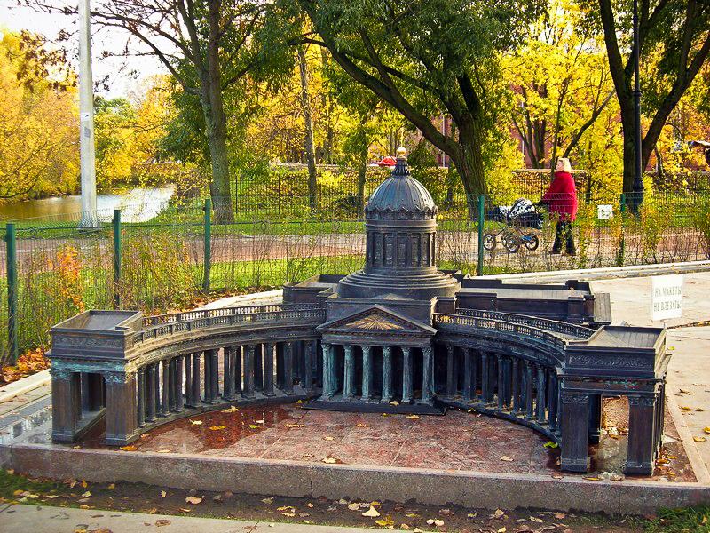 Казанский собор. Фото: Алла Лавриненко/The Epoch Times Украина