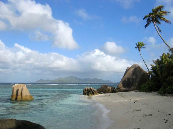 Очаровательные Сейшельские острова. Фото с сайта fotoart.org.ua