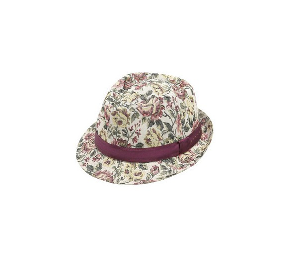 Шляпа, Sisley. Фото с ma-zaika.ru
