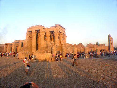 Виды Египта. Фото:  fotoart.org.ua