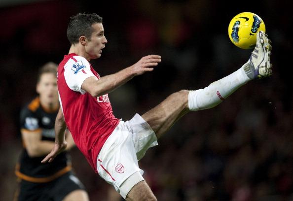 «Арсенал» – «Вулверхэмптон» Фото: Getty Images Sport
