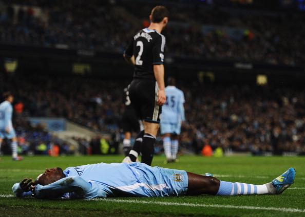 «Манчестер Сіті» - «Челсі» Фото: Alex Livesey, Laurence Griffiths /Getty Images Sport