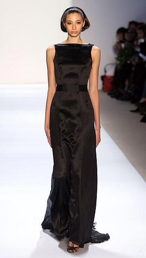 The Kai Milla Fall 2007. Фото: Fernanda Calfat/Getty Images For IMG