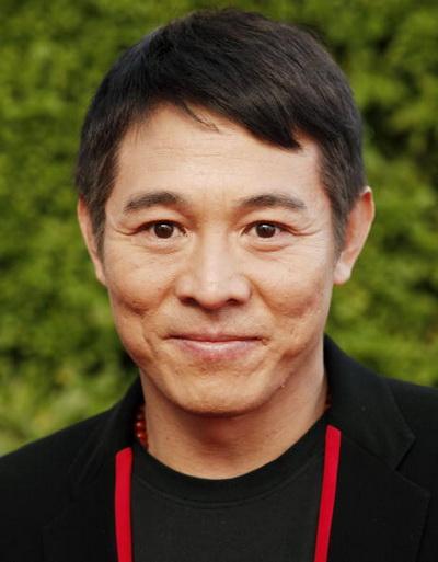Джет Ли: «Мой главный стиль – это любовь и помощь людям». Фото: Kevin Winter/Getty Images