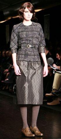Тиждень моди L'Оreal у Торонто. фото:И Тянь/Тhe Epoch Times