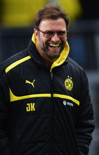 Боруссия Д — Гамбург Фото: Getty Images Sport