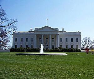 Белый дом. Фото: Энни Пилзбери/The Epoch Times